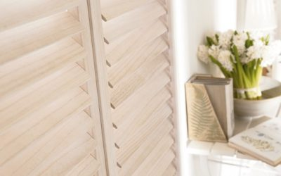 Top Five Reasons to Choose Plantation Shutters over Blinds