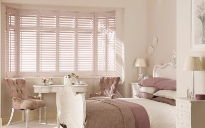 New Plantation Shutters Trend in Newcastle Upon Tyne