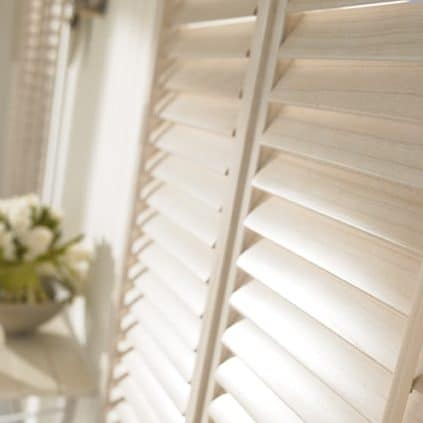Plantation Shutters in North Shields