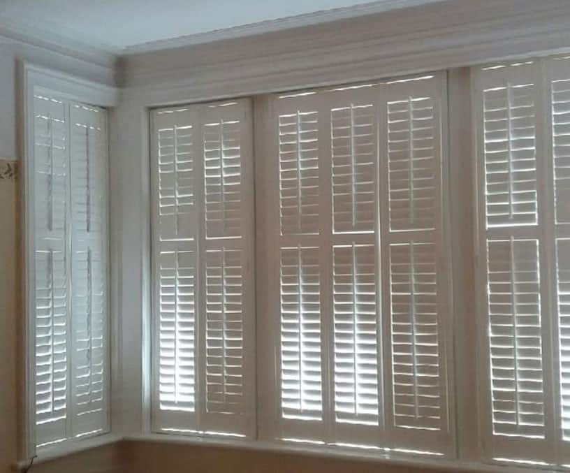 Large-window-wooden-plantation-shutter