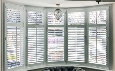 Plantation Shutters York: Top 5 Practical Reasons to Ditch Your Old Blinds