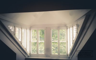 Plantation Shutters Leeds: How to make a Real Design difference in your home decor