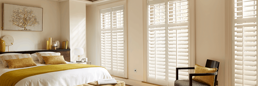 How to Identify a Quality Interior Shutters for Windows